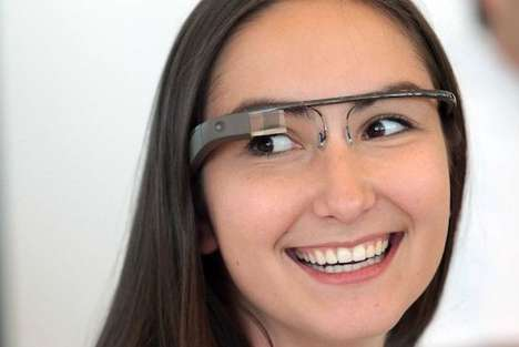 Emotion-Recognizing Smart Glasses - The Emotient App Will Let Google Glass Read Human Emotion