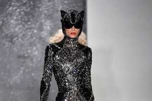 The Blonds FW14 Collection Boasts a Villainous Vibe