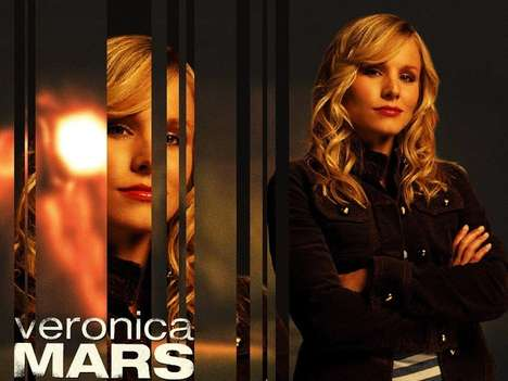 Crowdsourced Film Premieres - The Veronica Mars SXSW Movie Premiere Gives Fans a Coveted Sneak Peek