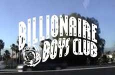 The Billionaire Boys Club Clothing Campaign Video is Set in Somalia