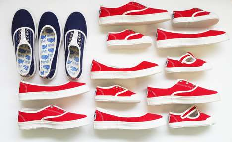 All-American Children's Shoes - United Shoes of America is Making Kids' Shoes in the USA