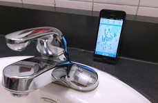 Bathroom-Finding Apps