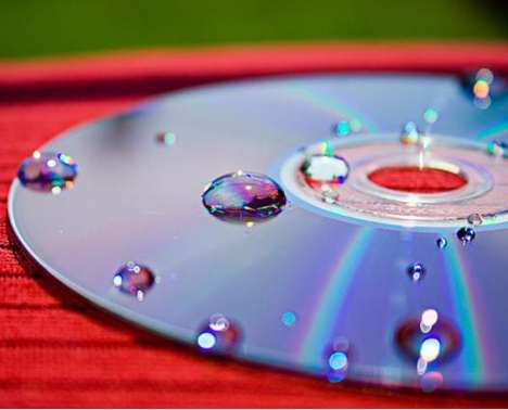 Ingenious Next Generation Discs - The Archival Disc by Panasonic and Sony Will Replace Blu-Ray