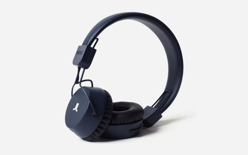 Minimalist Bluetooth Headphones