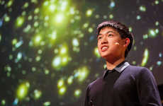 Using Stars to Understand Our Universe - Henry Lin Gives an Insightful Speech on the Galaxy