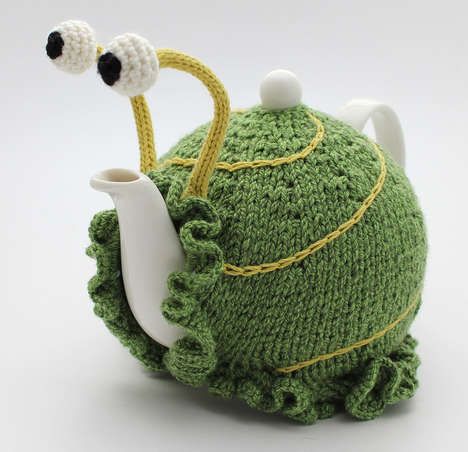 """knit tea cozy"""
