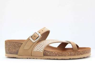 Sustainable Italian-Crafted Shoes - These Eco Friendly Sandals and Wedges are Kitschy and Comfy
