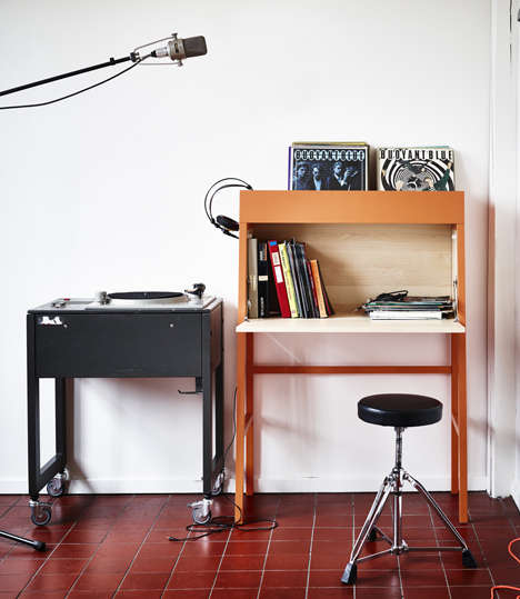 Small Space Furniture Collections - IKEA Unveiled a Collection  for City-Dwellers in Small Spaces