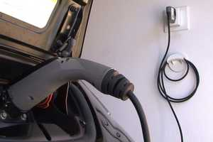 The TurboCord Charges Vehicles Faster Than Standard Cords