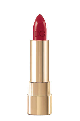 Daring Designer Lipsticks - Dolce & Gabbana Create Fun Flirty Lipstick Shades for Sunny Days