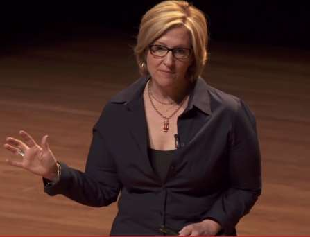 Conquering Aversion to Vulnerability - Brené Brown