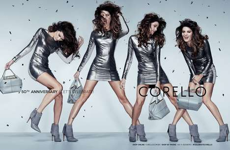 Corello Fall-Winter 2014