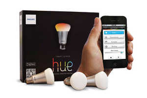 Philips Introduces New Connected Retail Lighting System