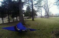 Multi-Purpose Hammocks