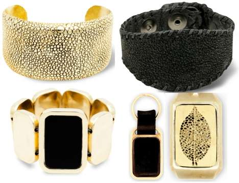 Chic Hi-Tech Jewelry - CuffLinc