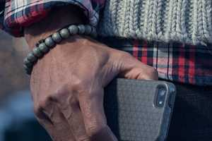 The OtterBox Symmetry Series Case is Durable and Sleek