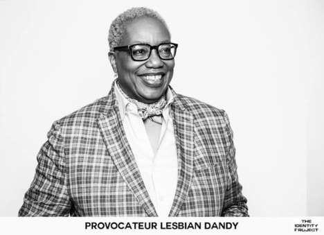 LGBTQ Identity Photography -