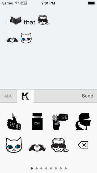 """black and white emoticons"""