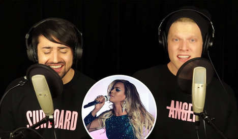 Condensed Diva Song Covers - Superfruit Performs an Entire Album Worth of Beyonce Cover Songs