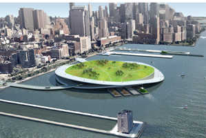 The Green Loop Network Will Add an Eco-Friendly Edge to the Big Apple