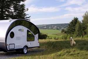 The New Safari Condo Trailers are Elegant and Economical