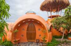 Fairy Tale Dome Abodes