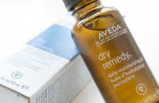 Healing Healthy Hair Remedies - Restore Your Hair with the Dry Remedy Moisturizing Oil from Aveda