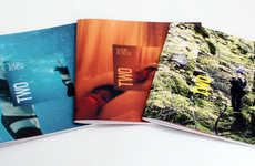 Interpretive Print Projects - Various Creative Invites Contributors to Leave Their Artistic Mark