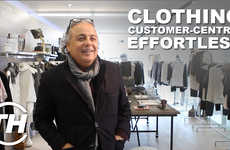 The New Trend Clothing's Arie Assaraf Puts the Customer First