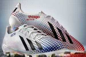 Adidas Celebrates Messi's Record-Breaking Legacy with the 371 Shoe