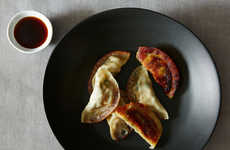 Pork Pot Sticker Recipes
