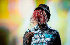 Courageous Undercover Journalism - Anas Aremeyaw Anas's Corruption Keynote is Inspiring