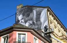Heritage Street Art