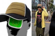Anime-Inspired Apparel - Cospa's Dragon Ball Z Cap is Ideal for Cosplay