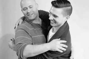 'First Gay Hug' is The Most Recent Viral 'First' Video