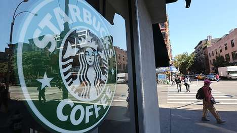 Social Media Coffee Interviews - These Starbucks Videos Give an Idea of the Company's Direction