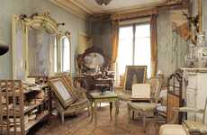 Archaic French Apartments
