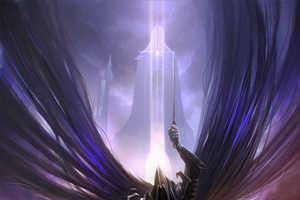 Blizzard and DeviantART Have Partnered to Host a Diablo 3 Fan Art Event