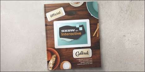 Interactive Techie Cookbooks -
