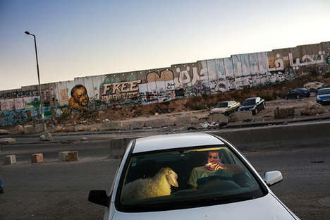 Everyday Palestinian Photography - This West Bank Photography Series is Candid and Hopeful