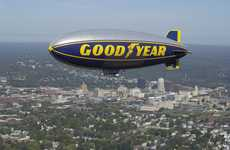 Next-Generation Iconic Blimps