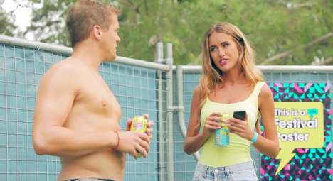 A Refreshingly Honest Look - A Peek at Modern Dating by Lipton Ice Tea Sparkling (SPONSORED)