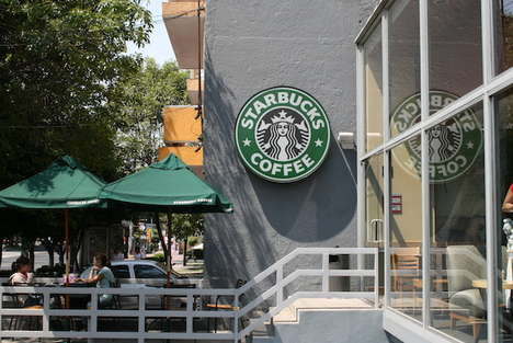 Alcoholic Coffee Chain Menus - The New Starbucks Menu Will Offer Alcohol for Consumers