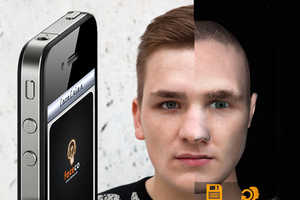 The FaceFries App Converts Facial Photos into 3D Avatars That Can Talk