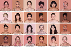 The 'Humanæ' Project is an Artistic Series About Skin Color