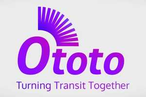 Ototo Unveils the Precise Transit App to Get You There on Time