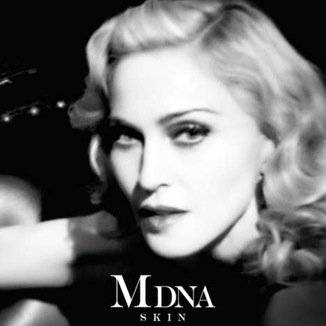 Iconic Songstress Skincare - You Can Feel Like a Material Girl Thanks to Madonna