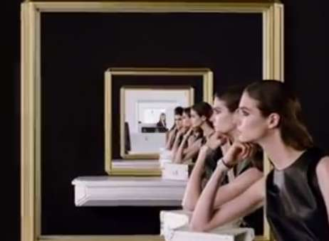 Designer-Produced Short Films - Louis Vuitton Presents Their Designer-Produced Short Film 'Emprise'