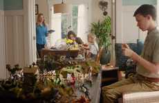 Family Planning Phone Commercials - This Commercial for Sprint Promotes Framily Planning