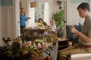 This Commercial for Sprint Promotes Framily Planning